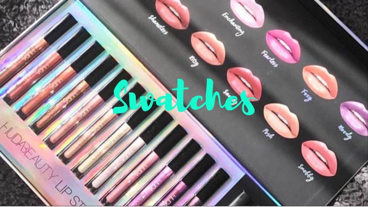 Lip Strobe by Huda Beauty #13