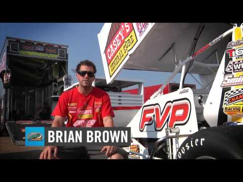 Knoxville Raceway 2015 Coverage