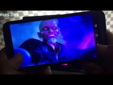 Kingdom Hearts III Android Apk MOD OBB Kingdom Hearts 3 Gameplay Download