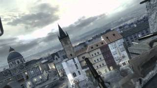 "Modern Warfare 3 ""Redemption"" trailer"