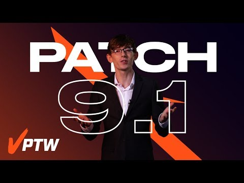 Vedius' Picks to Watch: #LEC Spring Split | Patch 9.1
