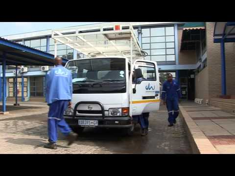 Johannesburg Water corporate video