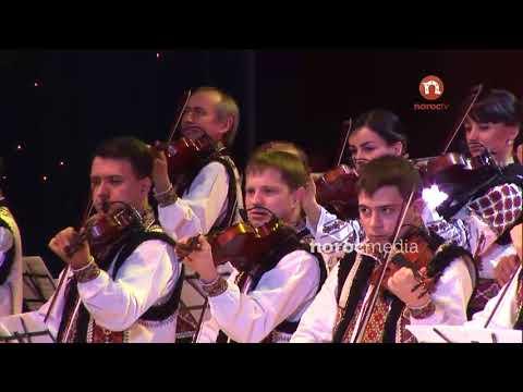 Orchestra Lautarii - Suita de concert