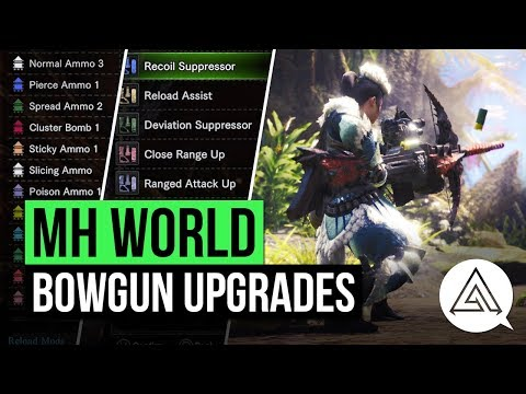 how to get wear 2 mantles in monster hunter world