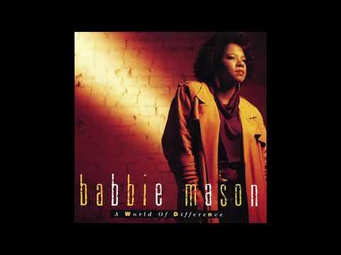 Babbie Mason - It Must Be Love