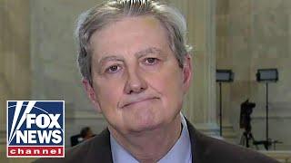 Sen. Kennedy: There's no due process in impeachment resolution vote