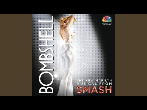 Never Give All The Heart (SMASH Cast Version) (feat. Katharine McPhee)