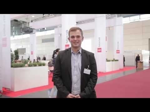 FoodLoop CEO Christoph Müller-Dechent interview