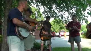 Bluegrass Jam - Blackberry Blossom