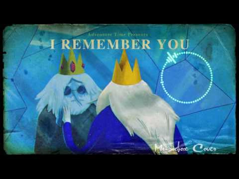 Music box  Adventure Time  Remember You