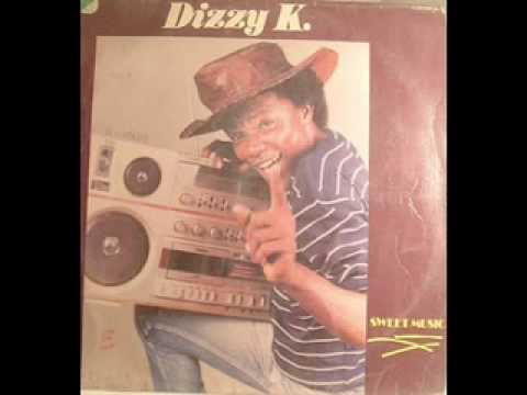 Dizzy K - Sweet Music