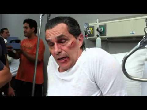 Impactante final de Rogelio, Humberto Zurita, en Vivir a destiempo v2