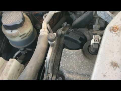 Контрактный двигатель Nissan Ниссан 2.2 YD22ETI Где купить Тест мотора
