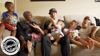 CAN A WHITE FATHER REPRESENT HIS MIXED RACE CHILDREN ACCURATELY IN SOCIETY...???