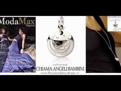 Nuova Collezione Richiamo Degli Angeli Luxury from YouTube · Duration:  49 seconds