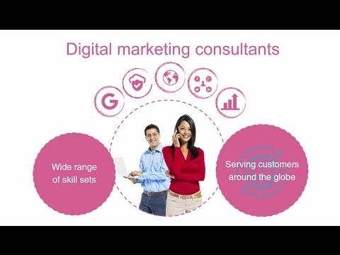 Digital Marketing Consultation & SEO Phnom Penh Cambodia ASEAN