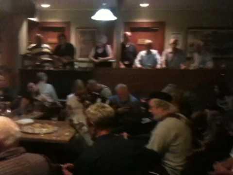 Irish Pub Session Melbourne