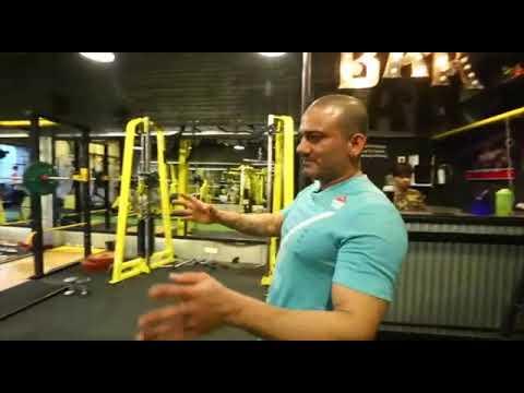 Bodyholics combine training gym mumbai lokhandwala fitternity