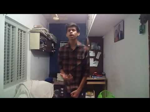 I Wrote A Song For You By Isac Elliot Cover