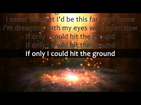 Justin Bieber - Hit the ground  Karaoke Instrumental Lyrics