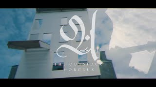 Horcrux - The Outsider (Official Music Video)