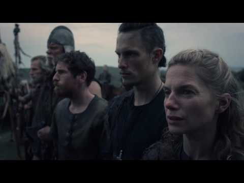 Hild | In The Spotlight Season 2 | In The Last Kingdom
