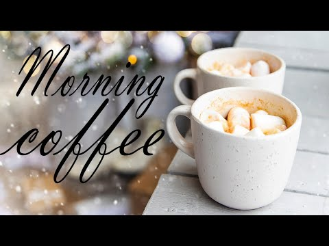 Cozy Morning JAZZ - Holiday Coffee JAZZ Music