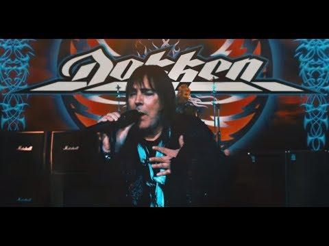 "DOKKEN announce ""special encore performance"" tour w/Don Dokken + George Lynch"