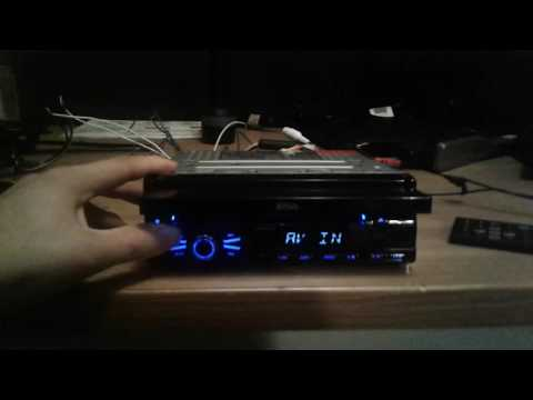 Messing Around With My Boss Audio Bv9967b Radio