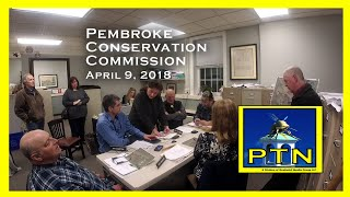 Pembroke Conservation Commission approves a new lot of upcoming projects.