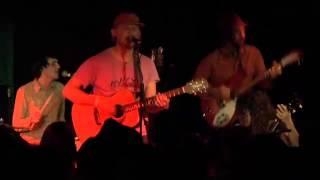 Port O'Brien - Tree Bones - 2/27/2009 - Cafe Du Nord