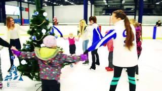 видео Где отметить Новый год в Барнауле