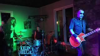 Kelen Heller - Nothing Ever Breaks - July '19 (Lynchburg)