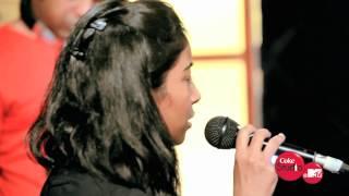 'Dum Dum' Short BTM - Shilpa Rao, Ashvin Mani Sharma & Ash Roy feat Arun Daga, CS@MTV Season 2
