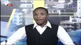 PIDGIN NEWS EQUINOXE TV WEDNESDAY APRIL 25th 2018