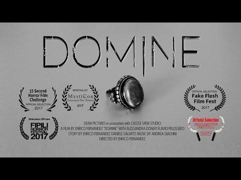 Domine - Short Horror Film