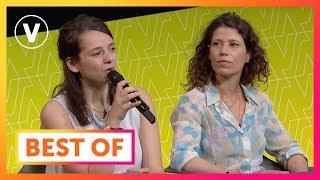 les femmes entrepreneurs à vivatech best of vivatech 2016