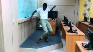 kredol owonikoko davido dance