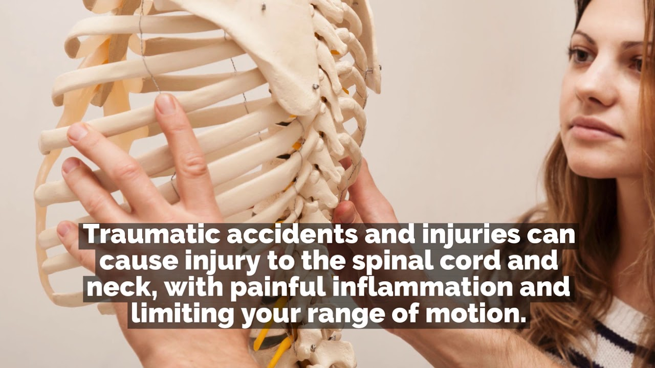 Can Chiropractic Help You? - Kuna Chiropractic: Dr Kevin