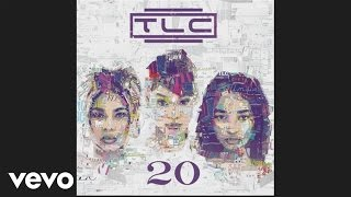 TLC - Kick Your Game (audio)