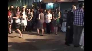 Abkhaz Wedding dances