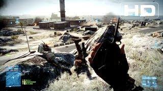★ Battlefield 3 - LOL #50: Patience
