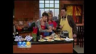 A Speedy Supper with Kowalski's (4/18/12 on KSTP's Twin Cities Live)