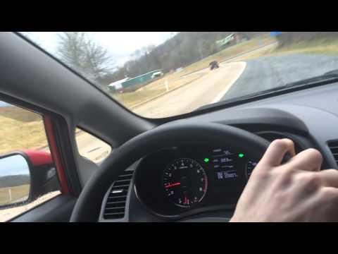 Okolona Road Exit 27 Johnson City TN haunted exit!! 2015 real watch!