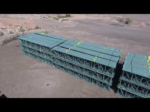 Culver Equipment item video