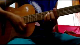 Vanessa Da Mata Vermelho - SEQUENCIA DE ACORDES (Cover no Violão)