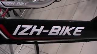 Грузовой велосипед? Только ИЖ Байк Фермер! Видеообзор.