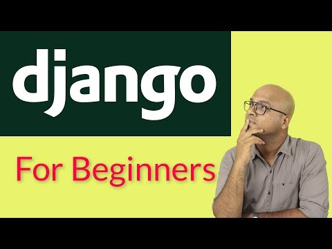#1-django-tutorials-|-what-is-django?-|-python-web-framework