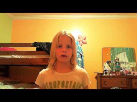 Jenny B's Zane and the Hurricane report