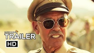 CATCH-22 Official Trailer #2 (2019) George Clooney, Kyle Chandler Series HD